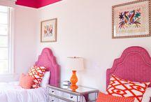 Double Double / Bedroom Design