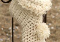 Crocheting Slippers