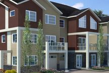 Sold out! Redstone townhomes / Eco-friendly, two-bedroom townhomes within an award winning community with quick, easy access to schools, transit, recreation, major traffic routes and shopping - and that's just the start.