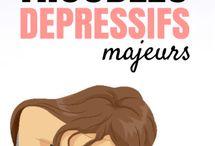 état dépression