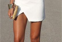 Celebrating the miniskirt - how to wear it