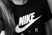 • Nike •