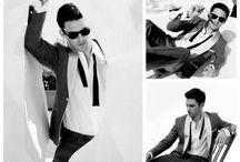 Men, men, men  / Hottest men on Earth ;)