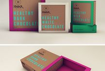 packaging / by Chris Carella