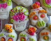 cake / by Deirdre Malkowski