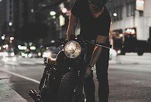 Motory <3