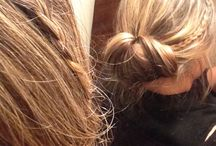 Today's hair!