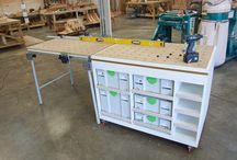 MFT Workbench