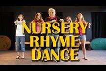 Kindergarten Nursery Rhymes...