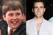 omg puberty hit him hard