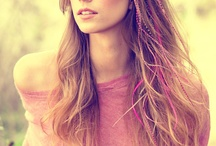 Hair  / by Emily Lampert