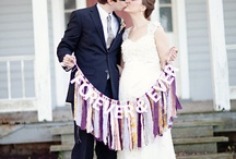 Wedding fever / by Jill Nieberding