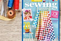 Better Homes & Gardens Sewing Book Competition
