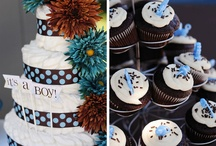 Baby Shower / by Julie Bolagh