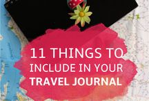 Travelers Notebook Inspiration