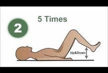 Corpo Saude Exercicio