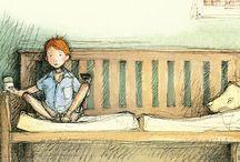 illustrations Freya Blackwood