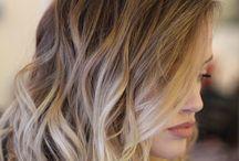 color cabellos