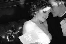 Wedding Photography: Couple Shots