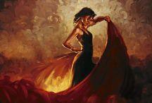 MARK SPAİN / DANCE