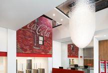 Coca Cola London