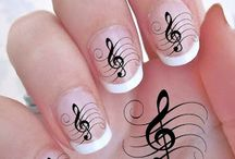 Uñas Musicales