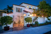 Home Design - California Colonial / Mission