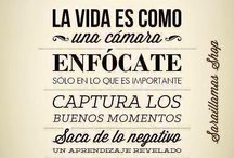 Frases con Gusto
