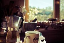 Caffe morning
