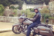 Événement : #DiscoverMore2014 pour Harley-Davidosn