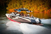 Nautique / The best Wakboard boats in the world