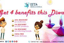 Get 4 #benefits this #Diwali