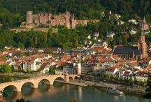 ● دوسلدورف عاصمة شمال الراين هي ثاني أهم مركز إقتصادي في المانيا .