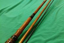 Korean Bamboo Rods
