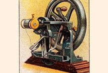 mesin