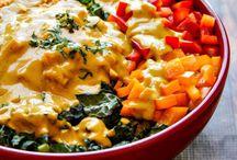 PCOS Friendly Diet / Vegetarian PCOS friendly recipes