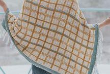 Patterns by Yarn Weight