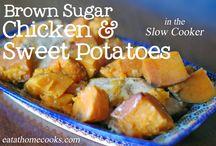 Slow Cooker Ideas / by Jennifer Turner