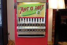 Art-o-mat Artomat