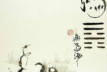 Wu Wei / http://www.thebookoflife.org/wu-wei/