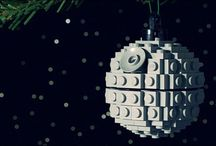 NATALE in LEGO