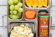 Children Food Prep