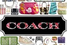 COACH / by Kristi Fritts Everhart