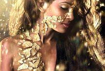 ❥ Gold...