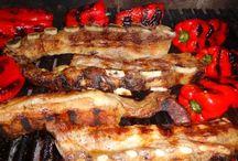 RECETAS LOCOS X LA PARRILLA / Encontra y publica las mejores recetas sobre asados y parrillas con la mejor carne Argentina.