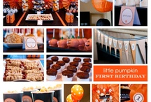 Party planning / by Nicole Barfield