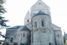 Sights in Hungary / Hungary, nature, travel