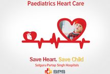 Best hospitals in india for Heart Surgery / SPS Heart Institute is a Centre of Excellence in Cardiac Care providing world class care to patients with varied cardiac conditions. It employs a comprehensive and holistic approach for a healthy heart ranging from early diagnosis, treatment and most importantly prevention.