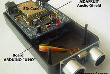 AVR MCU Arduino