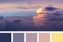 Цветовая палитра в интерьере